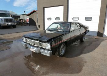 1975 Duster