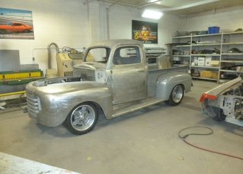 1949 Ford Pick Up
