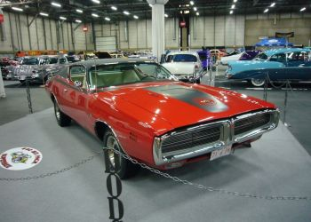 1971 Charger RT