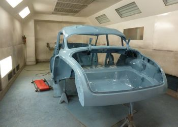 1953 Buick Roadmaster Body Shell in Paint