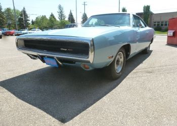 1970 Charger